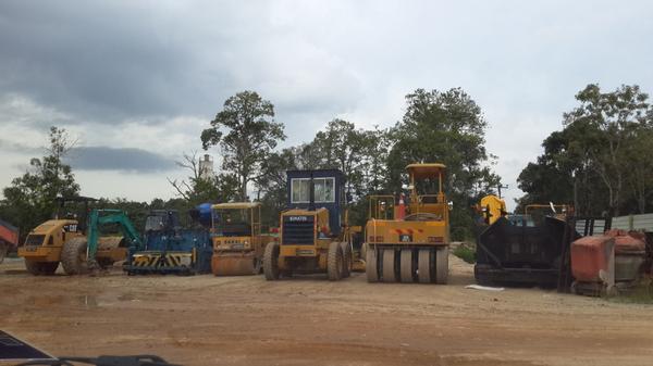 Syarikat Nadi Indah Sdn Bhd - Betong, Sarawak - 083-480 200